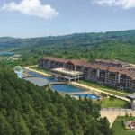 Elite World Sapanca Convention & Wellness Resort'un kapılarını açtı.
